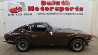 1970 Datsun 240Z For Sale in Duluth MN