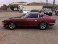 1970 Datsun 240Z For Sale in Phoenix