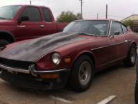 1970 Datsun 240Z For Sale in Yuma