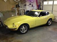 1971 240Z For Sale in Anaheim