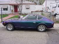 1971 Datsun 240Z For Sale in Boise Idaho