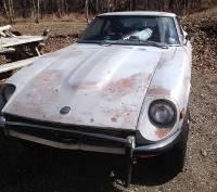 1971 Datsun 240Z For Sale in Bozeman MT