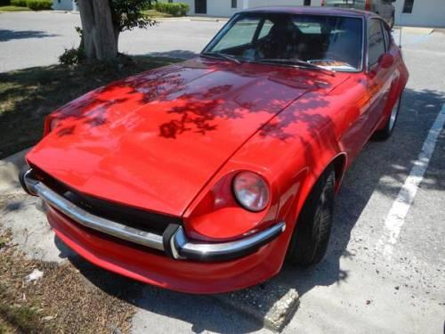 Datsun 240z For Sale Florida Craigslist Classified Ads