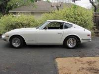 1971 Datsun 240Z For Sale in Texas