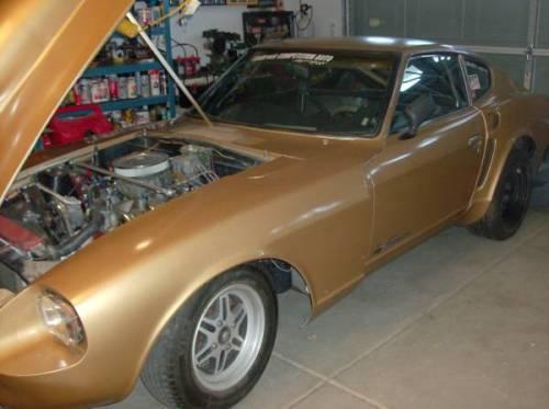 1971 Datsun 240Z L24 Automatic For Sale in Moreno Valley