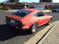 1971 240Z For Sale in Los Angeles