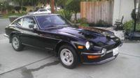 1971 240Z For Sale in Orange County