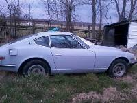 1971 Datsun 240Z For Sale in Tennessee