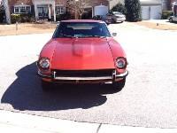 1971 Datsun 240Z For Sale in Raleigh North Carolina