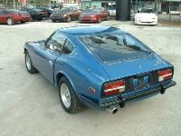 1971 Datsun 240Z Auto For Sale in Tampa, FL