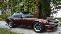 1971 240Z For Sale in Ontario Toronto