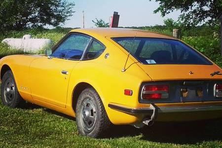 1971 Warrensburg MO