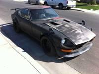 1972 240Z For Sale in California