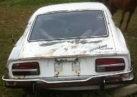1972 Datsun 240Z For Sale in Indiana