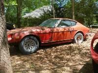 1972 Datsun 240Z For Sale in Columbus, GA