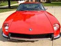 1972 Datsun 240Z For Sale in Dayton Ohio
