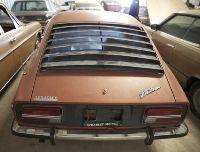 1972 Datsun 240Z For Sale in Texas