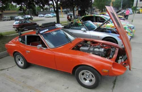 1972 Grand Forks ND