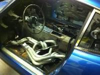 1972 Datsun 240Z Drag / Race Car