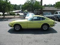1972 Datsun 240Z For Sale in Georgia