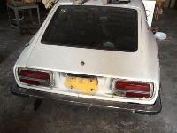 1972 Datsun 240Z For Sale in Owasso OK