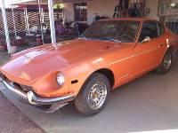 1972 240Z For Sale in Phoenix