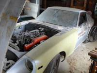 1972 Datsun 240Z For Sale in Rockingham