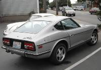 1972 Datsun 240Z For Sale in Seattle