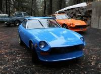 1972 Datsun 240Z For Sale in Oregon