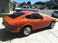 1972 240Z For Sale in Nipomo