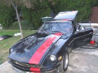 1972 240Z For Sale in Tracy