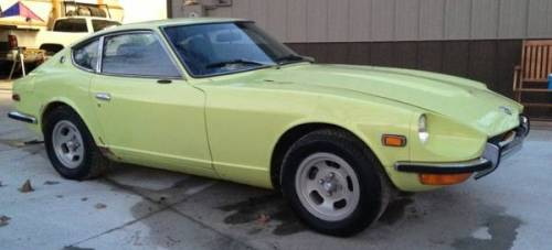 1972 Tulsa OK