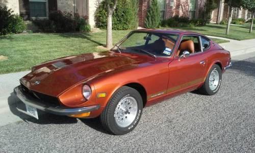 1973 Amarillo TX