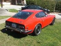1973 240Z For Sale in Anaheim