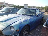 1973 240Z For Sale in Arizona