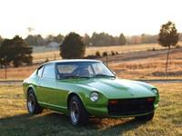 1973 Datsun 240Z For Sale in North Carolina