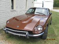 1973 Datsun 240Z For Sale in Dallas