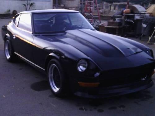 1973 Gilroy CA