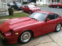 1973 Datsun 240Z For Sale in Maryland