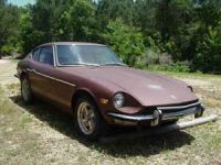 1973 Datsun 240Z For Sale in Tennessee