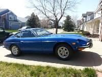 1973 Datsun 240Z For Sale in Highlands Ranch