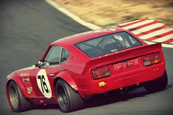 1973 Datsun 240Z Race Car For Sale in Las Vegas Nevada  20K