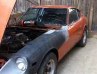 1973 240Z For Sale in Connecticut