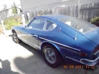 1973 240Z For Sale in Nipomo