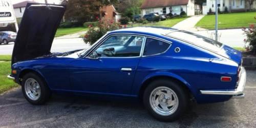 1973 Parma OH