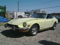 1973 240Z For Sale in Sacramento