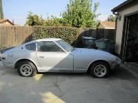 1973 240Z For Sale in Visalia