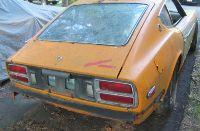 1973 Datsun 240Z For Sale in Fredericksburg