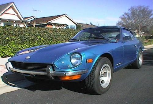 1970 Chatsworth CA