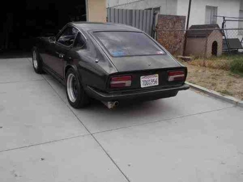 1971 Coronado CA rear
